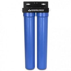 GrowMax Water - Osmoseur -Filtration Garden Grow 480L/H