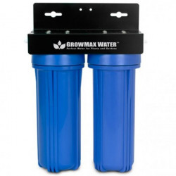GrowMax Water - Osmoseur -Filtration Eco Grow 240L/H