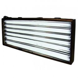 rampes fluorescent SuperPlant - T5 6X4 324 W CROISSANCE 6500 °K