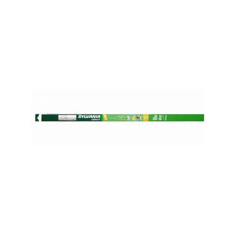 Sylvania - fluorescent T5 Grolux 24W