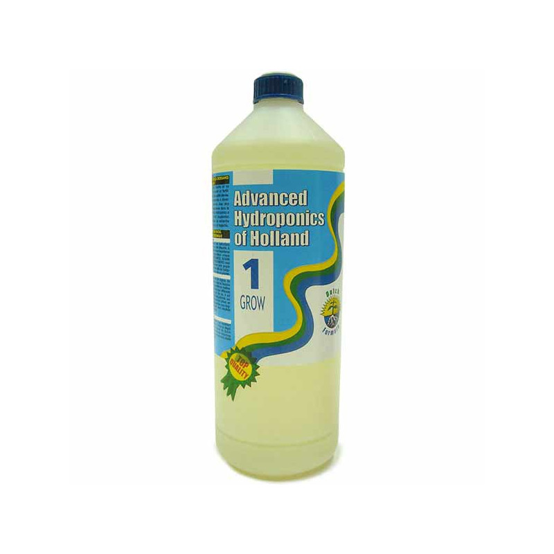 engrais de croissance Dutch Formula Grow 500ml
