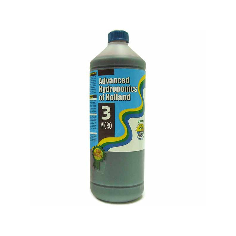 engrais Dutch Formula micro 500ml