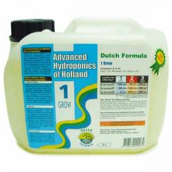 engrais de croissance Dutch Formula Grow 5ltr