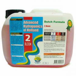 engrais de floraison Dutch Formula Bloom 5L