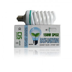 Ampoule CFL 150 W Spiral Easy-Lighting 2700°K