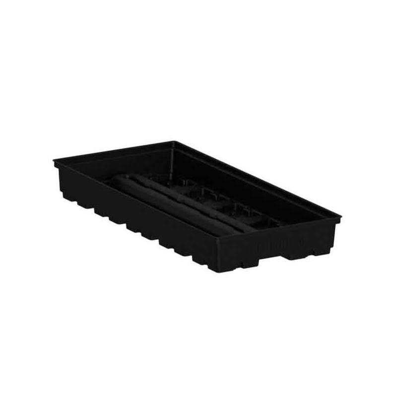 TRAY PLATINIUM SERIE 40 X 90 , table de culture , 10 pots de 15x15 ,3,4 litres