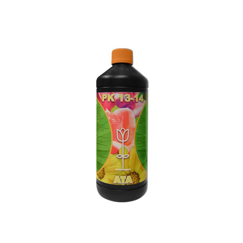 B'CUZZ PK 13/14 1L Booster de floraison ,terre hydro coco