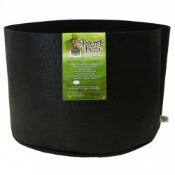 Smart Pot Original - 45 gallons 170L - pot tissu , geotextile