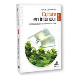 Livre CULTURE EN INTERIEUR EDITION MINI