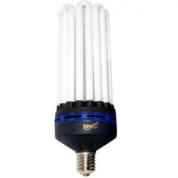 Superplant - Ampoule CFL 200W Croissance 6400K°, lampe economique croissance ,E40