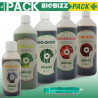 Biobizz - Plus - 1L - Pack Engrais
