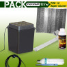 PACK BOUTURAGE PRO 12 SUPERCLONER 125W