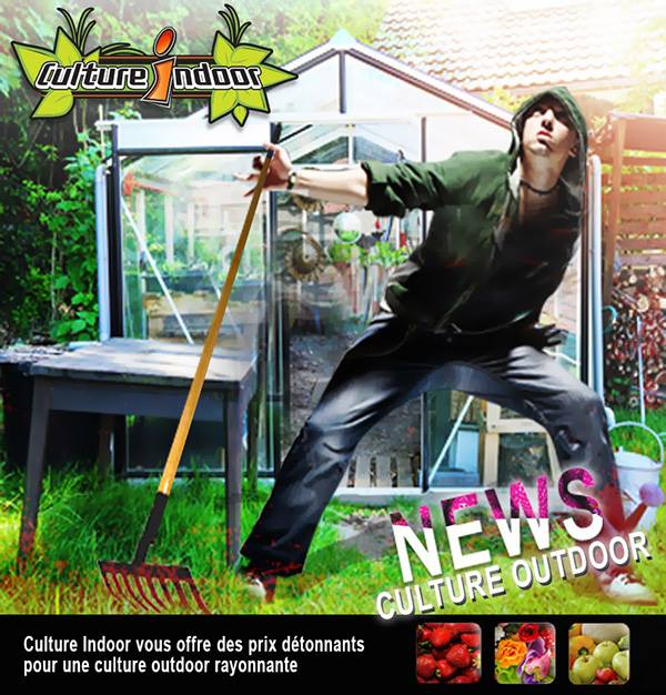 les jardiniers moderne growshop culture indoor. Black Bedroom Furniture Sets. Home Design Ideas
