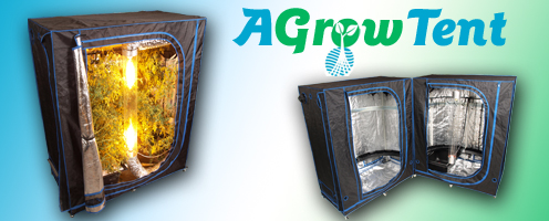 Agrowtent