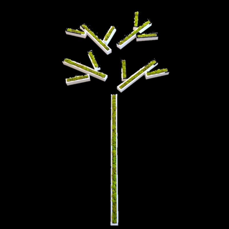 sticker flowerbox