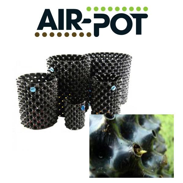 air pot