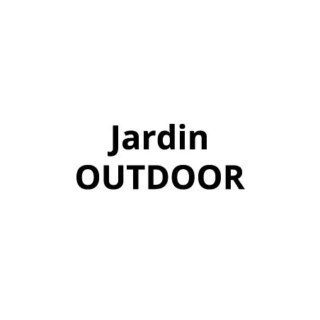 JARDIN OUTDOOR