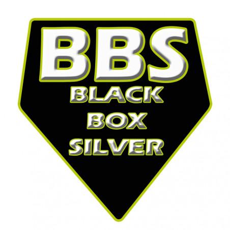 BLACKBOX SILVER